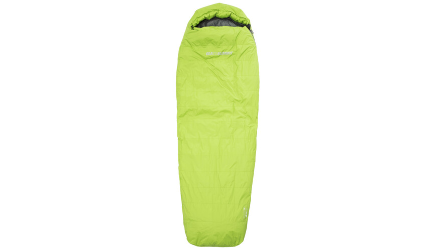 Sea to Summit Latitude LtI Sleeping Bag Regular blue